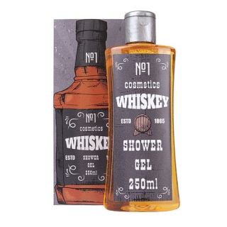 Whiskey sprchový gel 250ml